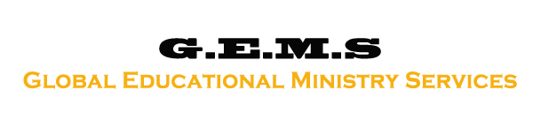 Global Educational Ministry Supplies