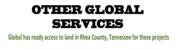 Other Global Services