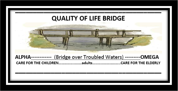 Quality of Life Bridge