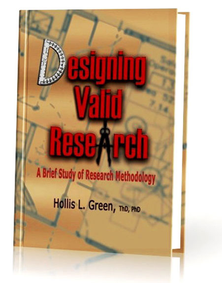 Designing Valid Research