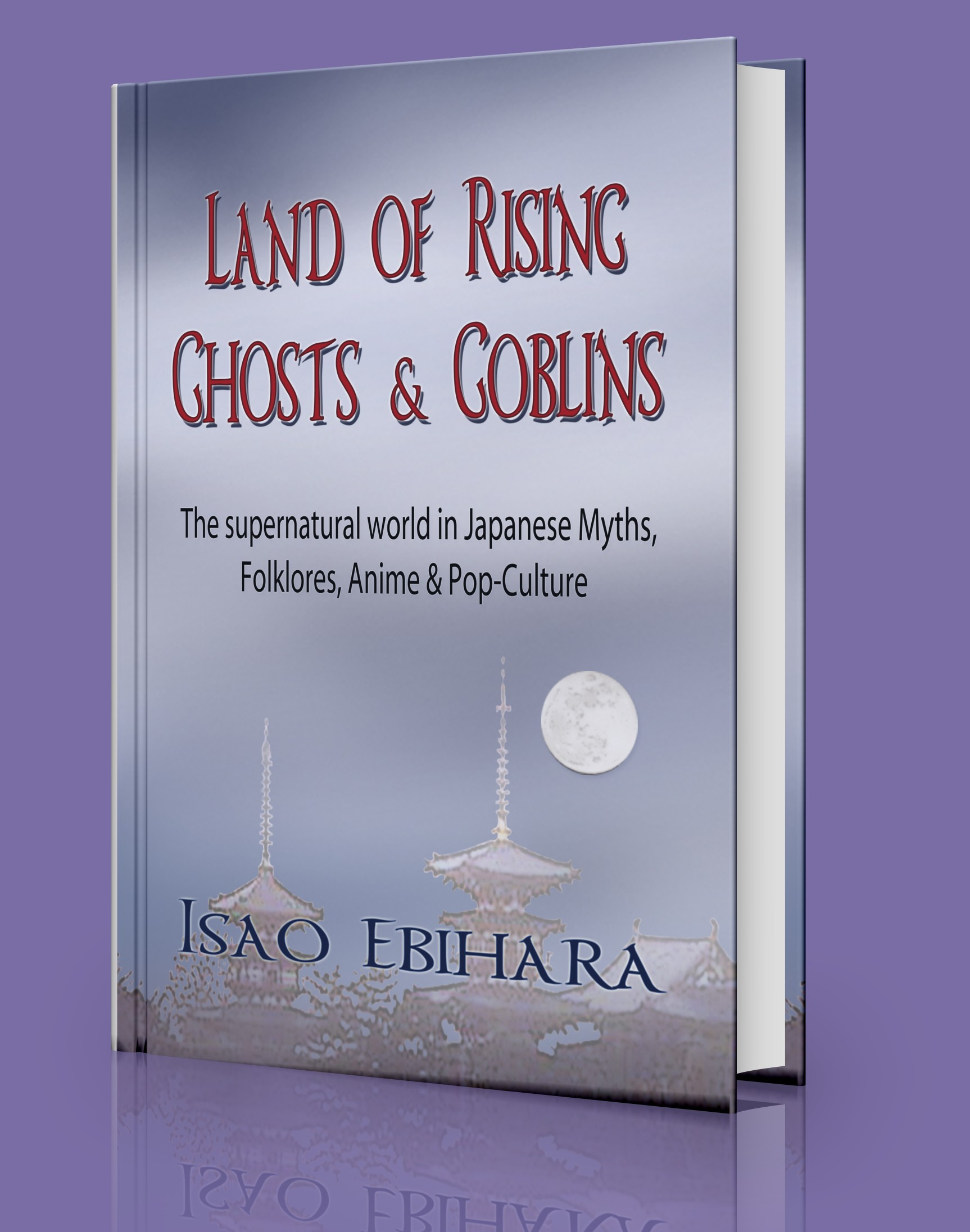 Land of Rising Ghosts & Goblins