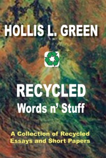 Recycled Words 'N Stuff