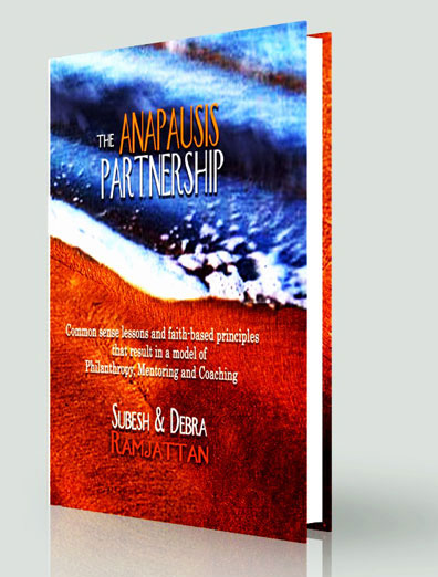 The Anapausis Partnership