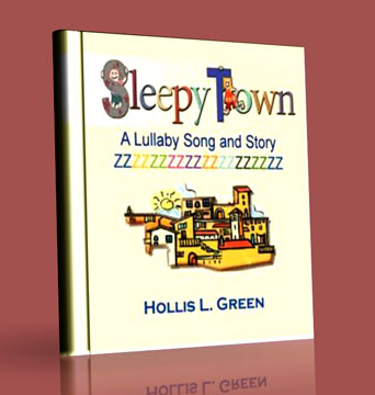Sleepy Town: Lullaby and Story