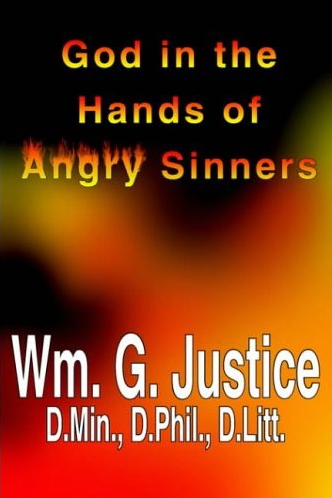 God in the Hands of Angry Sinners